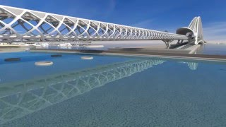 Download The Doha Sharq Crossing Video