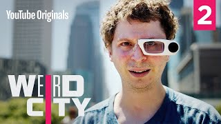 Download Weird City - Ep 2 ″A Family″ Video
