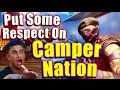 Download How To Rush In Black Ops 3 Campers Rage Rant #2 Put Some Respeck on CamperNation Video