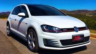 Download Avaliação Volkswagen Golf GTI   Canal Top Speed Video