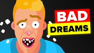 Download What Your Bad Dreams Say About You (Dream & Sleep Analysis) Video