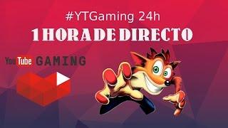 Download DIRECTO EPICO: PREGUNTAS Y RESPUESTAS Y PINTURILLO. #YTGaming24h Video