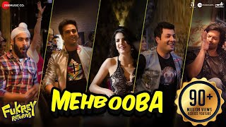 Download Mehbooba | Fukrey Returns |Prem&Hardeep | Mohammed Rafi, Neha Kakkar, Raftaar & Yasser Desai Video