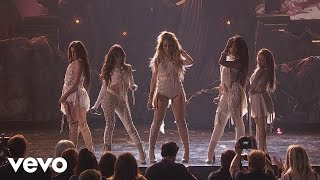 Download Fifth Harmony - That's My Girl (Live at the AMA's) Video