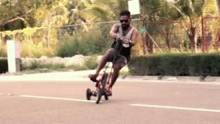 Download Halfbike Video