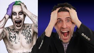 Download Jared Leto Joker REVEALED! Video