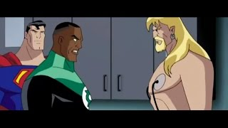 Download Justice League VS Aquaman : A Fish out of Water [HD] Video