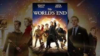 Download The World's End Video