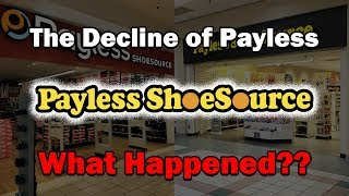 Download The Decline of Payless...What Happened? Video