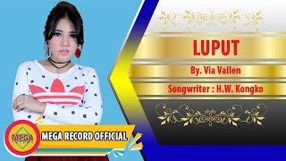 Download LUPUT - VIA VALLEN [HD] Video