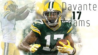Download Davante Adams | Rising Star | (2016-2017 Packers Highlights) Video