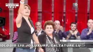 Download Danielona da Barbara D'Urso a Domenica Cinque, miracolo tv Video