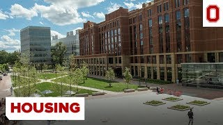 Download Housing at The Ohio State University Video