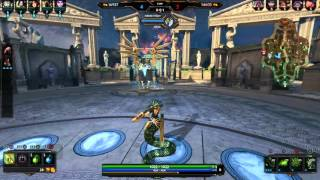 Download Smite PS4 Gameplay Video