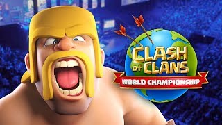 Download Clash of Clans World Championship 2019 ($1,000,000 Prize Pool!) Video