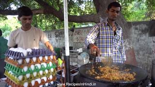 Download Best Street Foods in Ahmedabad, India Video