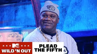 Download Shaquille O'Neal Leaves Nothing to the Imagination | Wild 'N Out | #PleadTheFifth Video