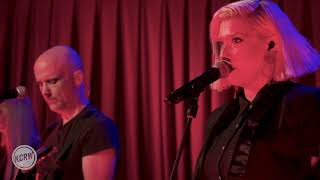 Download Moby performing ″Falling Rain and Light″ live on KCRW Video