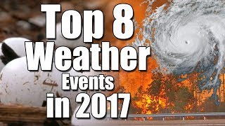 Download Year in Review: Weather 2017 Video