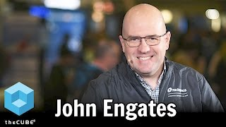 Download John Engates | AWS re:Invent 2016 Video