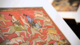 Download British Library Highlights Video