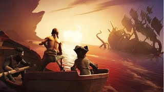 Download Rare Studio Head on Sea of Thieves Post-Launch Plans - IGN Unfiltered Video