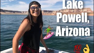 Download Trying new things ft. Lake Powell Video