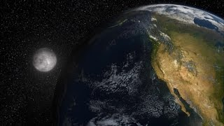 Download What If You Could Only See The Moon From One Spot On Earth? Video
