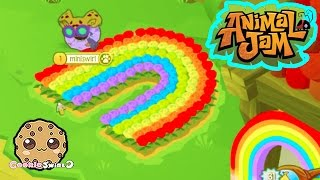 Download Animal Jam Awesome Dens , Party with Cookie swirl c Fans - Cookieswirlc Video Video