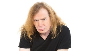 Download Why Metal Legend Dave Mustaine Looks to Clint Eastwood for Inspiration Video