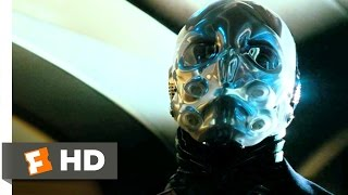 Download G.I. Joe: The Rise of Cobra (10/10) Movie CLIP - You Will Call Me Commander (2009) HD Video