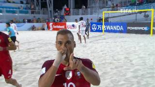 Download Match 24: UAE v Portugal - FIFA Beach Soccer World Cup 2017 Video