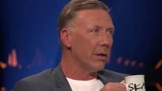 Download Mikael Persbrandt gästar Skavlan ″Mitt missbruk var mycket värre″ | SVT/NRK/Skavlan Video