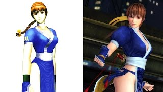 Download DOA 20th Kasumi Evolution Special Combos -DOA 20周年 かすみの進化 - Video