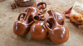 Download Kechene Pottery Workshop - Ethiopia Video