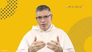 Download Ewangeliarz OP - 24 marca 2017 - (Mk 12, 28b-34) Video