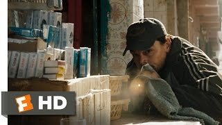 Download Body of Lies (1/10) Movie CLIP - You Milked Him (2008) HD Video