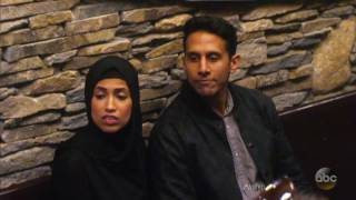 Download What Would You Do: Waitress discriminates against Muslim family | WWYD Video