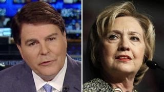 Download Jarrett: Clinton did the one thing guaranteed to rile Trump Video