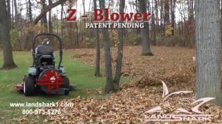 Download Landshark Z-Blower Video