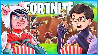 Download *NEW* SEASON 4 SKINS, EMOTES, LOCATIONS in Fortnite: Battle Royale! (Funny Moments & Dusty Divot) Video