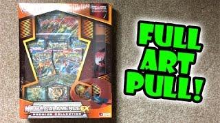 Download FULL ART PULL! - Opening a MEGA SALAMENCE EX BOX! - Pokemon Cards! Video