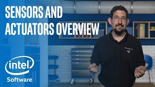 Download Sensors and Actuators Overview | Intel Software Video