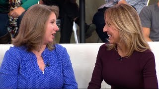 Download | GMA Mother, daughter meet for 1st time live on 'GMA,' 30 years after adoption Video