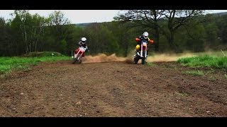 Download 250 EXC 250 CR CROSS PRAIRIE Video