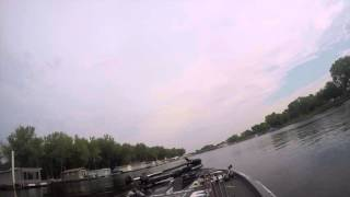 Download MLF RAW: 2.5 Hours in a boat with Kevin VanDam. Video