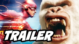 Download The Flash 3x13 Promo - 10 Things You Need To Know About Grodd Video