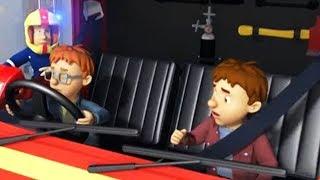 Download Fireman Sam US New Episodes | Norman Price Drives Jupiter - 30 Minutes 🚒 🔥 Cartoons for Children Video