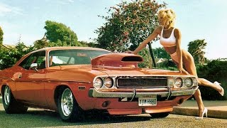 Download Top 10 Undeservedly Forgotten American Muscle Cars From The '60s Video