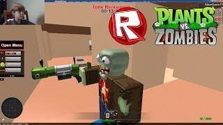 Download ROBLOX | Plants vs Zombies Battlegrounds Video
